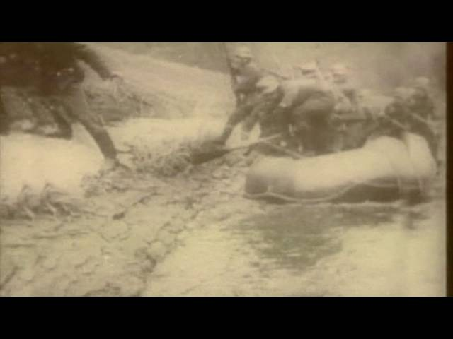 Ю Левитан Объявление о начале войны 22 июня 1941 года