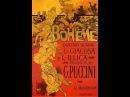 Опера Пуччини La bohème Анна Нетребко и Роландо Вильясон русские субтитры 2008 г