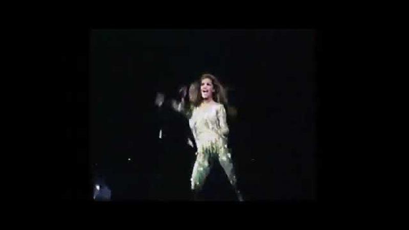 Dalida Olympia 1981