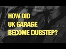 How did UK garage become dubstep? | Resident Advisor