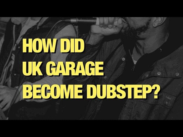 How did UK garage become dubstep | Resident Advisor