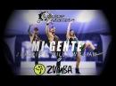 Mi Gente Versão Zumba J Balvin Willy William Coreografia Equipe Marreta 4K