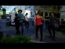 Школа парных танцев SUGAR DANCE Ростов-на-Дону Open Air на Соборном по пятницам