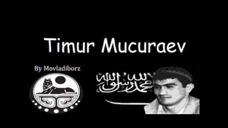 тимур муцураев - 12000 маджахедов (2)