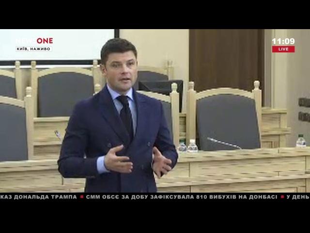 Суд перенес заседание по иску Саакашвили к Порошенко 16.02.18