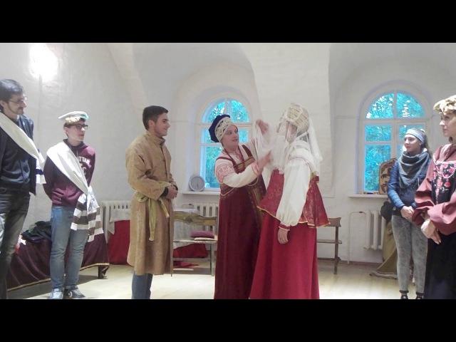 Осенний Лингвистический Лагерь Амичи Италия-Россия (9)