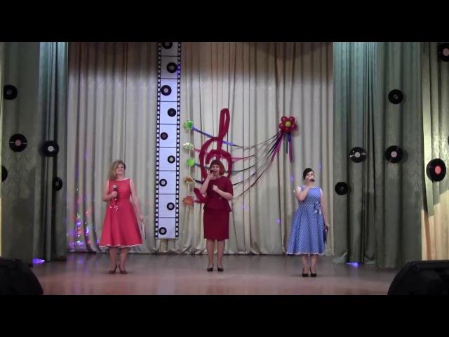 Ретро концерт Центр досуга Ершичи