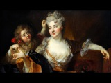 Marin Marais Suite in G major, Second livre