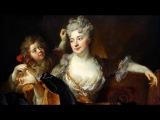 Marin Marais Suite in G major, Second livre
