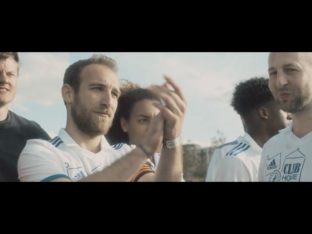 Adidas Fanatic Faces