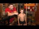 Children's Fitness Evtukhov Dobrynya WORLD champion ДЕТСКИЙ ФИТНЕС Методика тренинга