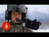 The Only B-Girl In Alaska