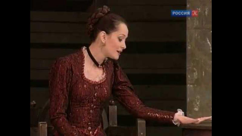 СЕРДЦЕ НЕ КАМЕНЬ 1 д. (Театр Российской Армии)