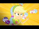 MLP: Equestria Girls - 'Shake Things Up' Official Music Video
