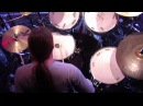 Defeated Sanity Lille Gruber drumcam 2011 S K Mofos TV