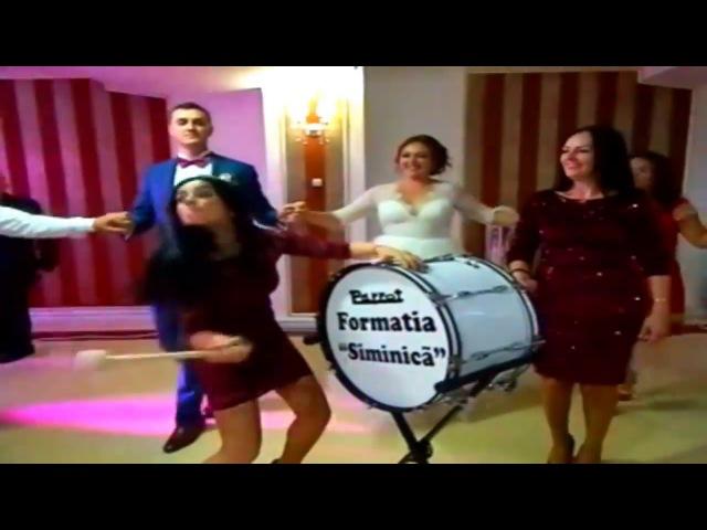 Formatie Nunta Bacau Focsani Iasi - Show cu toba 2017 - Formatia Siminica Bacau Focsani Iasi