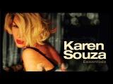 CORCOVADO (QUIET NIGHTS OF QUIET STARS) - Karen Souza