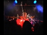 Armoured Angel - Madame Guillotine  Maze of Torment.avi