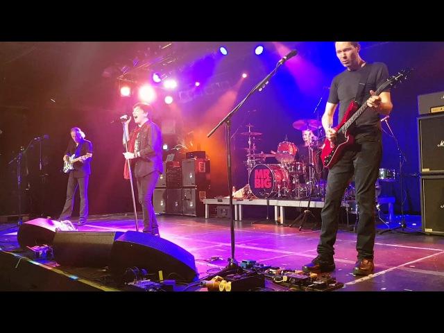 Mr. Big - Just Take My Heart - München - 2017-11-14