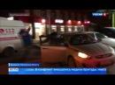 Вести Москва В Балашихе мужчина напал на скорую в ответ на просьбу уступить дорогу