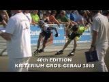 2018 Groß-Gerau Kriterium in raw - Powerslide Racing Inline skates