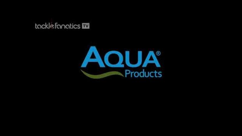 Tackle Fanatics TV - Aqua Deluxe Roving Rucksack