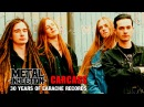 CARCASS Behind The Scenes Stories 30 Years Of Earache Metal Injection