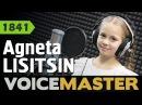 Agneta Lisitsin Who's Lovin You Michael Jackson