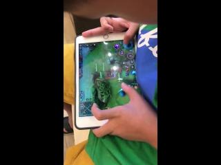 SIAM ROV - มาดูนาครอส สเต็ป นิ้ว ของ เด็ก 7 ขวบ กันครับ...-fbdown.net.mp4