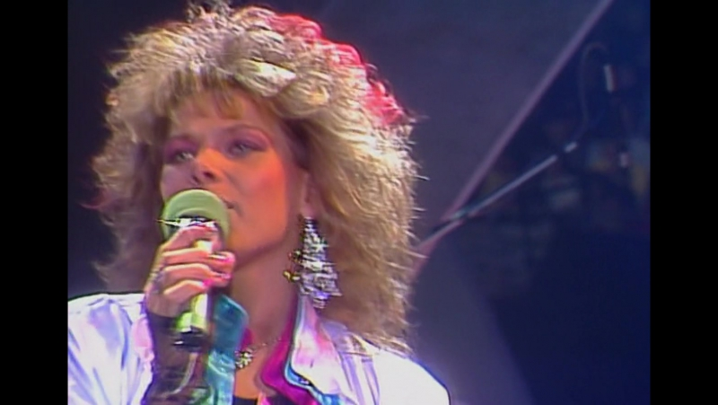 C.C. Catch - I Can Lose My Heart Tonight (1986)