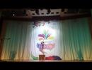 Якимчук Лика Лауреат 1 степени Международный детский фестиваль-конкурс РИО г. Краснодар
