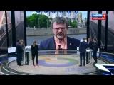 Генеральный директор ВЦИОМ Валерий Фёдоров в программе