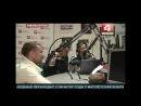 Антон Девяткин на Радио Могилёв Новости Региона Канал Беларусь4