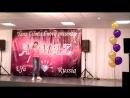 Международный фестиваль Алмаз г Уфа стрит шааби 1место