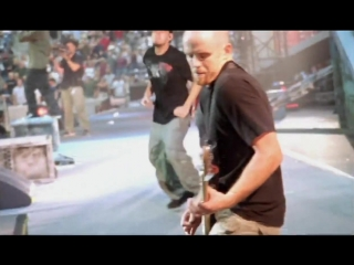 Linkin park - figure.09 (live in texas 2003)