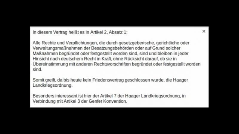 Hartz4 - Schon gewusst-