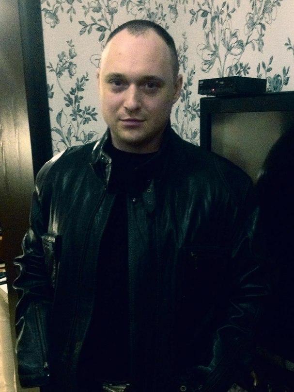 Стас Баранов | Новокузнецк