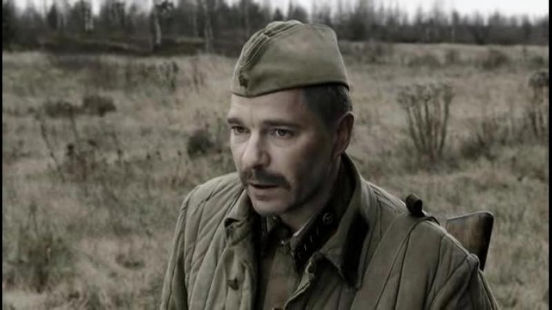 Наркомовский обоз 1 серия (2011)