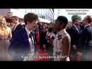 Alex Lawther in «BAFTA TV Awards», 2018 [rus sub]