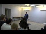 Отзыв Корчиев Рустам курс ораторского мастерства Антон Духовский ORATORIS