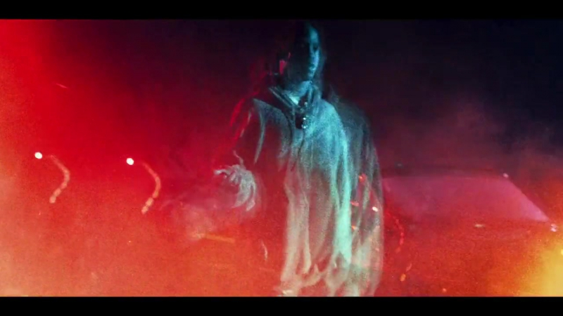 "Travis Scott - ""Goosebumps"" ft. Kendrick Lamar"