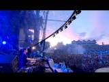 Eric Prydz - Opus. Live Tomorrowland 2017
