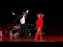 Milen - Юлька Позитивная песня! Танцуют- Юлия Загоруйченко и Рикардо Кокки.mp4
