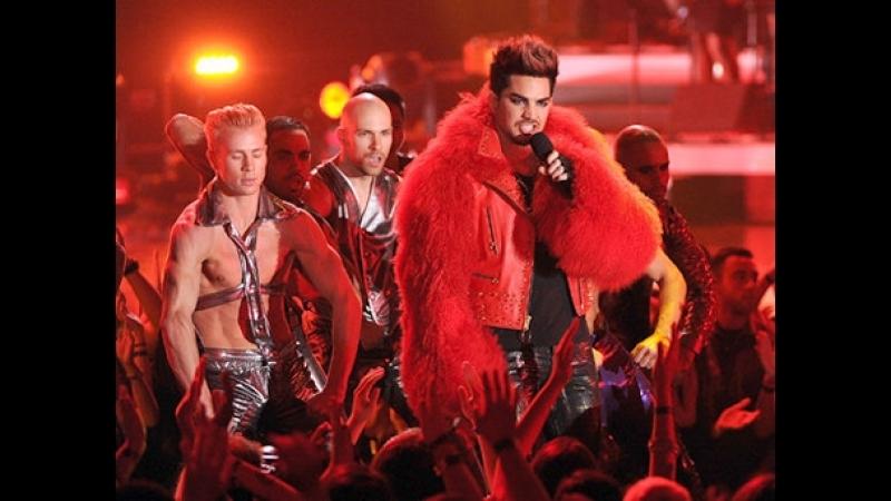 Adam Lambert ft. Kelly Rowland Keri Hilson (Donna Summer Tribute) VH1 Divas Live 2012
