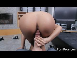 Madison ivy - pov - porn pros (brazzers, xxx, порно, анал, anal, porno, big ass, big tits, сиськи, жопа)