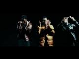 Black M ft. Sofiane - Mort dans le stream