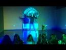 RedFox. Jazz-Funk Queen Show. Judge Showcase