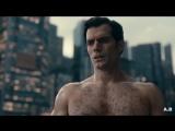 Лига Справедливости - Воскрешение Супермена под музыку Ханса Циммера/Тома Холкенборга