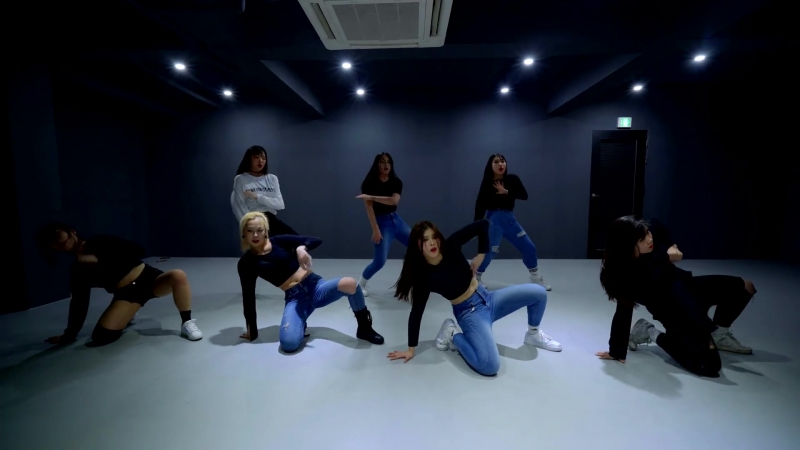 Kelly Clarkson - Love So Soft ¦ ANNE choreography ¦ Prepix Dance Studio