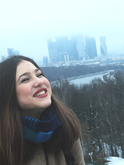 Полина Майорова